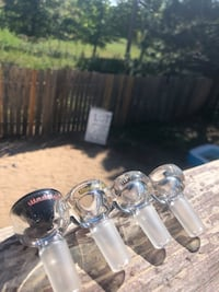 illadelph bowl pieces all available!!! Hmu Los Angeles