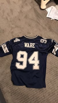 Authentic Jersey