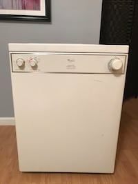 Whirlpool Washer & Haier Dryer Alexandria, 22302
