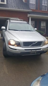 2008 VOLVO XC90 , AWD , NAV, 2 DVD , LEATHER ,  SUNROOF. 196000 MILES Knoxville, 37922