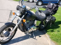 Honda - shadow spirit 1100 - 2007 York