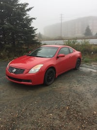 2008 Nissan Altima Dartmouth, B3A
