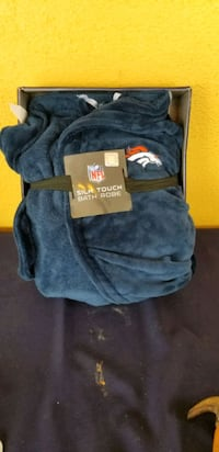 Denver Broncos bath robe  Whittier, 90605