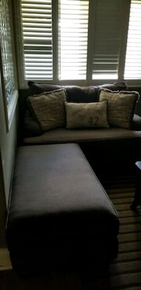 livingroom set 2500 couch loveseat and coffee table and end tables.  Hamilton
