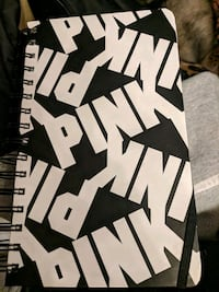 VS PINK DAY PLANNERS NEW NEVER USED Edmonton, T5H 1M2
