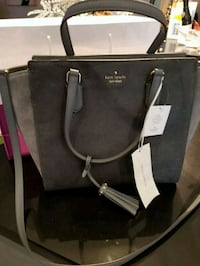 KATE SPADE BAG BRAND NEW WITH TAGS  Mississauga, L5L 4M6