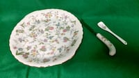 Andrea plate set Manchester, 37355