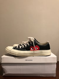 CDG Converse Mississauga, L5R 3Y7