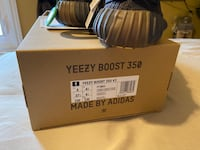 Brand new Yeezy 350 Cinder size 5 US Men's null