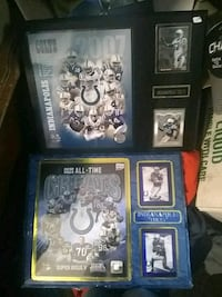 Colts sports items South Bend
