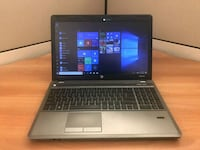 "15.6"" CORE I3 HP LAPTOP"