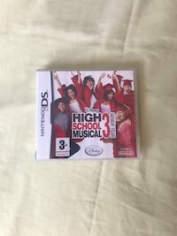 High School Musical 3 per Nintendo DS Gorghizzolo, 35020