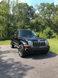 2007 Jeep Liberty Limited.                                 Serious Inquires Only Stokesdale
