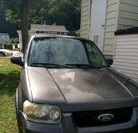 2005 Ford Escape Middletown