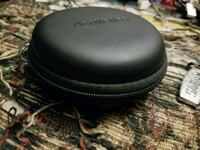 black and gray Harman / Kardon speaker Springfield