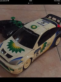 Ford rc