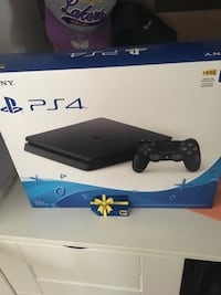 Brand new ps4 and $50 Best Buy gift card, no low ballers!!  Spruce Grove, T7X 2S3