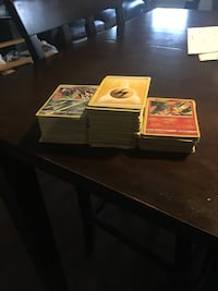 Pokémon cards St Catharines, L2T 3A4