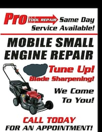 MOBILE LAWNMOWER & SNOWBLOWER REPAIR   [TL_HIDDEN]  Fort Collins