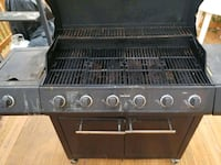 black and gray gas grill Olney, 20832