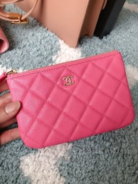 Chanel mini o case bubblegum pink Markham, L6C 0Y2