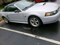 Ford - Mustang gt- 2002 auto 128k runs perfect Ashburn, 20147