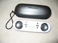 Philips PSS110/17 256 MB Personal MP3 Sound System Toronto