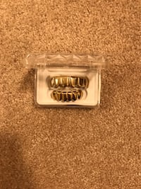 Pre made grillz (upper only) Belleville, K8N 4Z5