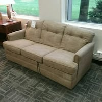 Flexsteel sofa bed. Brand new  Oakville, L6L 5N1