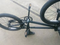 black and gray BMX bike Bakersfield, 93309