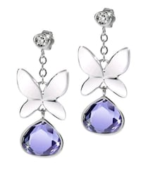 Morellato butterfly set Italy  Vaughan, L4H 3N5