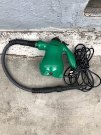 Living Solutions Portable Steam Cleaner Oakland, 94603