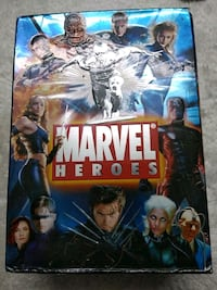Marvel Heroes Box Set Rockville, 20853