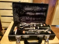 Why buy new, used signet resonite  clarinet Pensacola, 32506