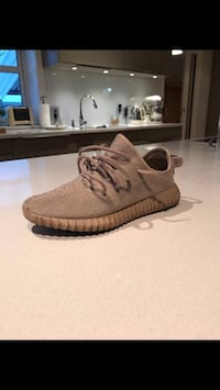 Yeezy Oxford tan Lommedalen, 1350