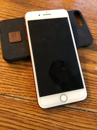 iPhone 7Plus 128gb Product Red
