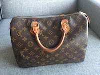 Louis Vuitton Speedy 30 Sandvika