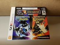 Pokemon Ultra Sun and Ultra Moon Steelbook Dual Pa Winnipeg, R3P 2T3