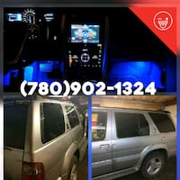 car stereo s Sherwood Park, T8A 1H8