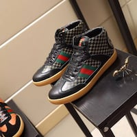 Gucci hightops size 9 Montreal