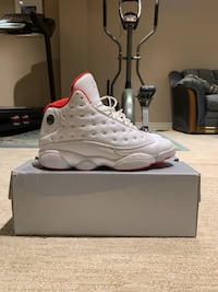 Jordan retro 13 history of flight  Mississauga, L5L 4T1