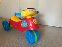Plastic toy car for kids Gaithersburg, 20878