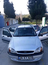 2000 Ford Fiesta 1.25I FLAIR Izmir