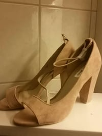 NLY SHOES..size 40 Flatåsen, 7099