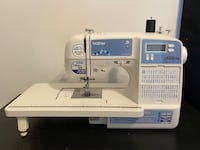 Sewing Machine Brother XR9500PRW