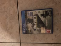 Call of duty inifinity warfare  Erchie, 72020
