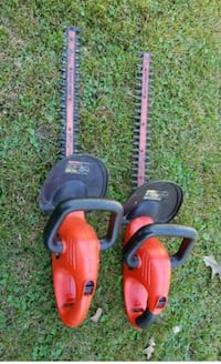 Black & Decker Hedge Trimmers Fort Smith