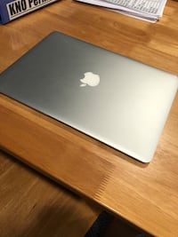 2017 Mac book air 13 inch new  Silver Spring, 20902