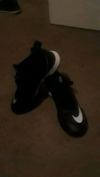 Brand new pair of nike's. Size 12 men Wichita Falls, 76309