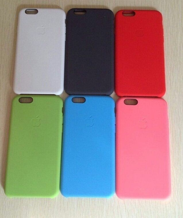 custodia originale iphone 6